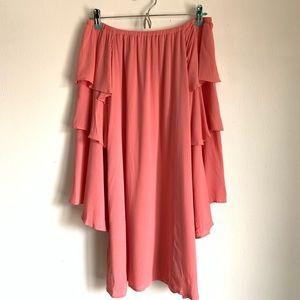 WAYF  Off The Shoulder  Dress Size XS